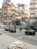 Stad van Porto stock foto's