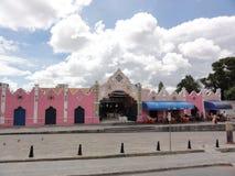 Stad van Puebla, Puebla DE Los Angeles - Mexico royalty-vrije stock foto
