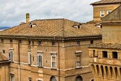 Stad van Rome Italië Royalty-vrije Stock Afbeelding