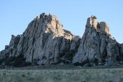 Stad van Rotsen Nationaal Domein, Idaho Royalty-vrije Stock Fotografie