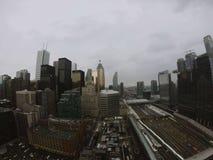 Stad van Toronto royalty-vrije stock foto