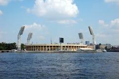 Stade à St Petersburg Photo libre de droits