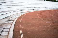 stade Photos libres de droits