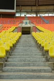 Stade Photographie stock