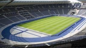 Stade Photographie stock libre de droits