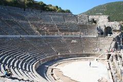 Stade biblique d'Ephesus Photo libre de droits