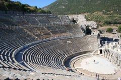 Stade biblique d'Ephesus Image libre de droits