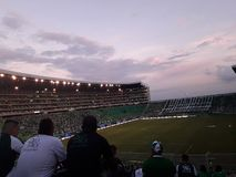 Stade Cali images stock
