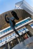 Stade d'Eindhoven PSV Images libres de droits