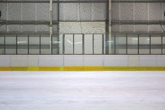 Stade d'hockey Photographie stock libre de droits