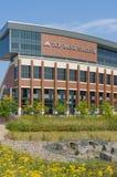 Stade de banque de TCF sur le campus de l'université du Minnesota Image libre de droits
