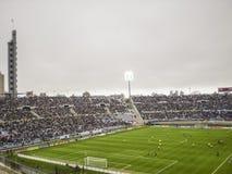 Stade de centenaire de Montevideo photo stock