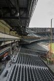 Stade de champ de chasse d'Arizona Diamondbacks Image libre de droits