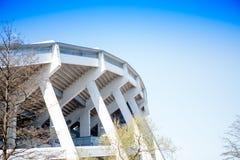 Stade de football d'Ullevi Photographie stock