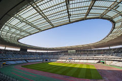 Stade de France Stockfotografie