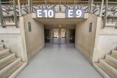 Stade De France obraz stock
