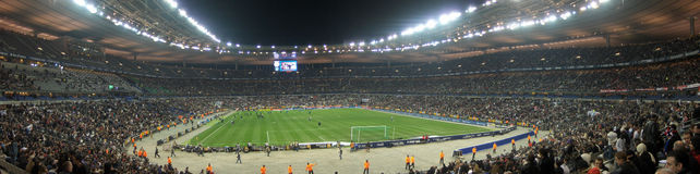Stade de France, Paris, France Stock Photo