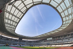 Stade de France Stock Photography