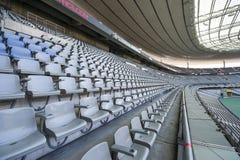 Stade de France Royalty Free Stock Photo
