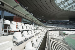 Stade de France stadium Stock Image