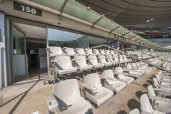 Stade de France stadium Royalty Free Stock Image