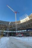 Stade de Luzhniki Photos stock