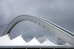 Stade de Moïse Mabhida Photo libre de droits