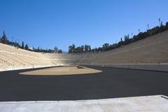 Stade de Panathinaiko, Athènes, Grèce Photo stock