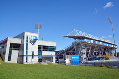 Stade de Saputo Photographie stock