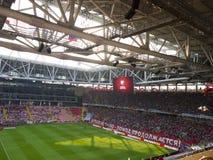 Stade de Spartak Images stock