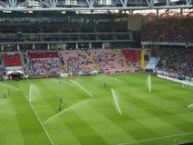 Stade de Spartak Photos libres de droits