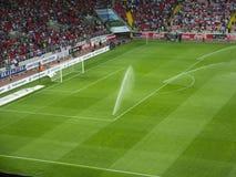 Stade de Spartak Photo stock