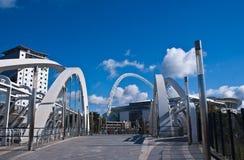 Stade de Wembley Photo libre de droits