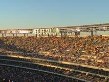 Stade Etats-Unis image stock