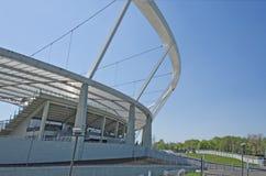 Stade national silésien Image stock