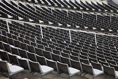 Stade olympique Photos stock