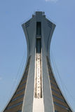 Stade olympique Photos stock
