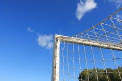 Stade sous le ciel ouvert Photographie stock libre de droits
