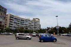 Staden av Vina Del Mar Royaltyfria Bilder