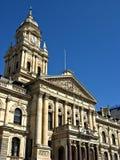 Stadhuis 1 van Kaapstad Royalty-vrije Stock Fotografie
