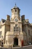 Stadhuis Royalty-vrije Stock Afbeeldingen