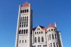 Stadhuis stock afbeeldingen