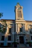 Stadhuis Stock Afbeelding