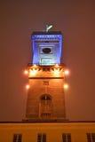 Stadhuis Royalty-vrije Stock Afbeelding