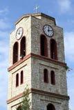 Stadhuis dat in stad Perth, Westelijk Australië wordt gevestigd Royalty-vrije Stock Afbeeldingen