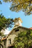 Stadhuis dat in stad Perth, Westelijk Australië wordt gevestigd Royalty-vrije Stock Foto
