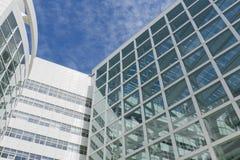 Stadhuis in Den Haag, Nederland Royalty-vrije Stock Afbeelding