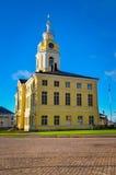 Stadhuis Hamina Arkivfoto