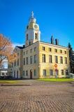 Stadhuis Hamina Royaltyfri Bild
