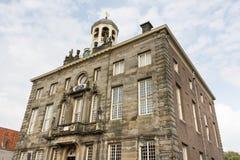 Stadhuis van Enkhuizen Holland Royalty-vrije Stock Fotografie